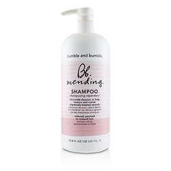 Bb. Mending Shampoo - Colored, Permed or Relaxed Hair (Salon Product)  1000ml/33.8oz