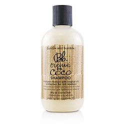Bb. Creme De Coco Shampoo (Dry or Coarse Hair)  250ml/8.5oz