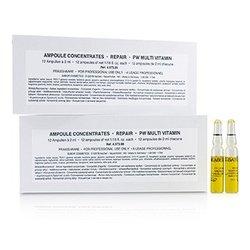 Ampoule Concentrates Repair Multi Vitamin (Salon Size)  24x2ml/0.06oz