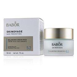 Skinovage [Age Preventing] Balancing Cream Rich 5.2 - For Combination Skin  50ml/1.7oz