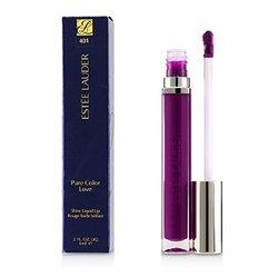 Pure Color Love Liquid Lip - # 401 Grape Addiction (Shine)  6ml/0.2oz