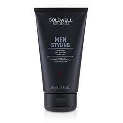Dual Senses Men Styling Power Gel (For All Hair Types)  150ml/5oz