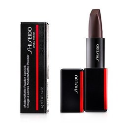 ModernMatte Powder Lipstick - # 523 Majo (Chocolate Red)  4g/0.14oz