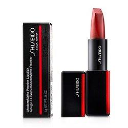 ModernMatte Powder Lipstick - # 514 Hyper Red (True Red)  4g/0.14oz