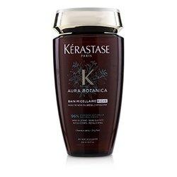 Aura Botanica Bain Micellaire Riche Aromatic Shampoo (Dry Hair)  250ml/8.5oz