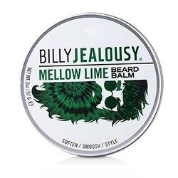 Mellow Lime Beard Balm  57g/2oz