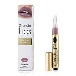 GrandeLIPS Hydrating Lip Plumper - # Dusty Taro  2.4ml/0.08oz