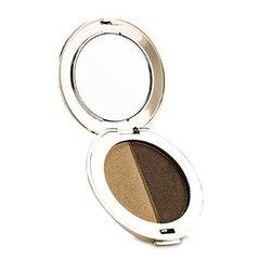 PurePressed Duo Eye Shadow - Sunlit/Jewel  2.8g/0.1oz