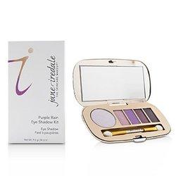 Purple Rain Eye Shadow Kit (5x Eyeshadow, 1x Applicator)  9.6g/0.34oz