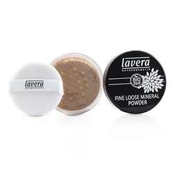 Fine Loose Mineral Powder - # 05 Almond  8g/0.3oz