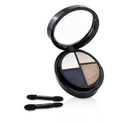 Eye Quattro 4 Creamy Powders Eyeshadow Palette - # 5 Paparazzi  3.6g/0.125oz