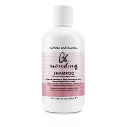 Bb. Mending Shampoo (Colored, Permed or Relaxed Hair)  250ml/8.5oz