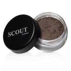 Brow Dust - # Dark Brown  2g/0.07oz