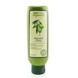 Olive Organics Treatment Masque (For All Hair Types)  177ml/6oz