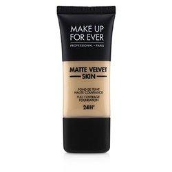 Matte Velvet Skin Full Coverage Foundation - # R230 (Ivory)  30ml/1oz