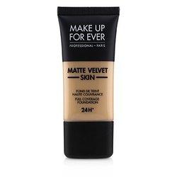 Matte Velvet Skin Full Coverage Foundation - # R330 (Warm Ivory)  30ml/1oz
