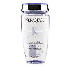Blond Absolu Bain Lumiere Hydrating Illuminating Shampoo (Lightened or Highlighted Hair)  250ml/8.5oz