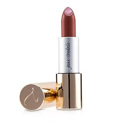 Triple Luxe Long Lasting Naturally Moist Lipstick - # Gabby (Pink Nude)  3.4g/0.12oz
