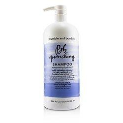 Bb. Quenching Shampoo - Chronically Dry or Heat-Damaged Hair (Salon Product)  1000ml/33.8oz