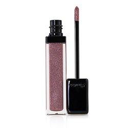 KissKiss Liquid Lipstick - # L304 Romantic Glitter  5.8ml/0.19oz