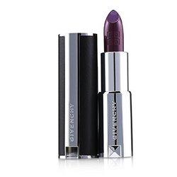 Le Rouge Luminous Matte High Coverage Lipstick - # 218 Violet Audacieux  3.4g/0.12oz