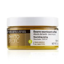 Phyto Specific Nourishing Styling (All Hair Types)  100ml/3.3oz