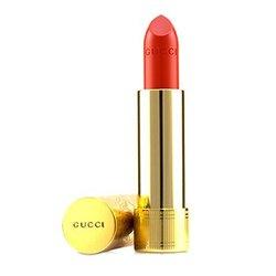 Rouge A Levres Satin Lip Colour - # 302 Agatha Orange  3.5g/0.12oz