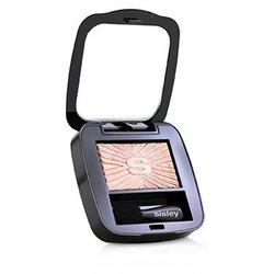 Les Phyto Ombres Long Lasting Radiant Eyeshadow - # 31 Metallic Pink  1.5g/0.05oz