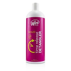 Time Release Detangler - For Kids  1000ml/33.8oz