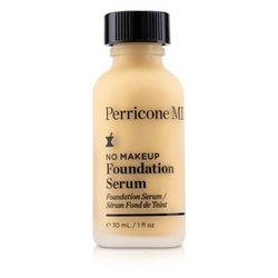 No Makeup Foundation Serum SPF 20 - # Ivory (Fair-Light/Neutral)  30ml/1oz