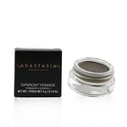 Dipbrow Pomade - # Medium Brown  4g/0.14oz