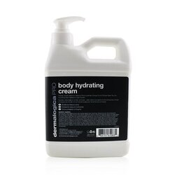 Body Therapy Body Hydrating Cream PRO (Salon Size)  946ml/32oz