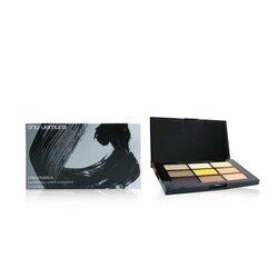 Chromatics Eyeshadow Palette (9x Eyeshadow) - # Yuzu Vibration  9x1.7g/0.05oz