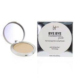 Bye Bye Foundation Powder - # Light Medium  9g/0.3oz