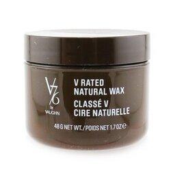 V Rated Natural Wax  48g/1.7oz
