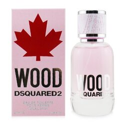 Wood Pour Femme Eau De Toilette Spray  50ml/1.7oz