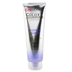 Ionic Color Illuminate Conditioner - # Platinum Blonde  251ml/8.5oz