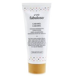 Fabuloso Colour Intensifying Conditioner - # Caramel  220ml/7.5oz