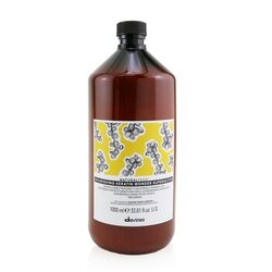 Natural Tech Nourishing Keratin Wonder Superactive (Restructuring Treatment For Extremely Damaged Hair)  1000ml/33.81oz