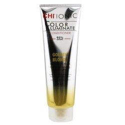 Ionic Color Illuminate Conditioner - # Golden Blonde  251ml/8.5oz