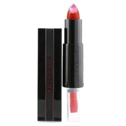 Rouge Interdit Satin Lipstick (Limited Edition) - # 27 Bold Red  3.4g/0.12oz