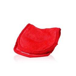MakeUp Eraser Cloth - # Love Red  -