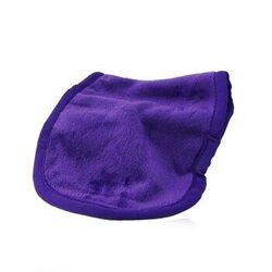 MakeUp Eraser Cloth - # Queen Purple  -