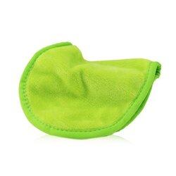 MakeUp Eraser Cloth - # Neon Green  -