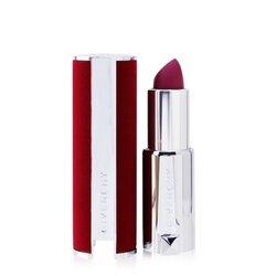Le Rouge Deep Velvet Lipstick - # 26 Framboise Velours  3.4g/0.12oz