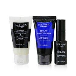 Hair Rituel by Sisley Turn Up The Volume Kit  3pcs