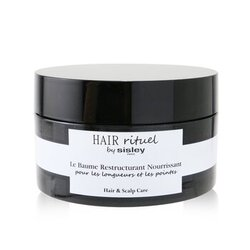 Hair Rituel by Sisley Restructuring Nourishing Balm (For Hair Lengths and Ends)  125g/4.4oz