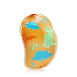 The Original Mini Detangling Hair Brush - # Dinosaurs  1pc