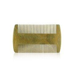 Sandalwood Beard Comb  1pc