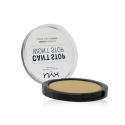 Can't Stop Won't Stop Powder Foundation - # Beige  10.7g/0.37oz